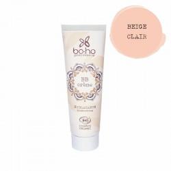 BB crème Beige Clair bio Boho