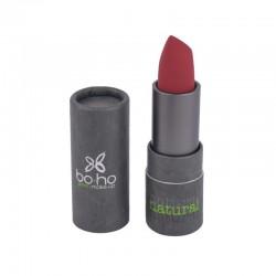 Rouge à lèvres glossy Desire bio Bo-ho
