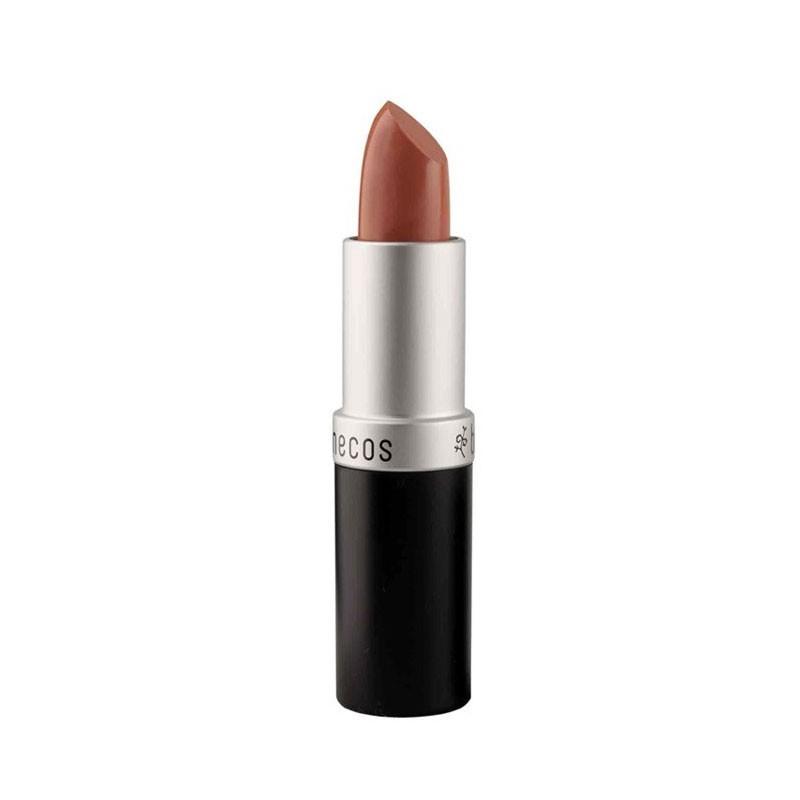 Rouge à lèvres Mat brun beige muse bio Benecos