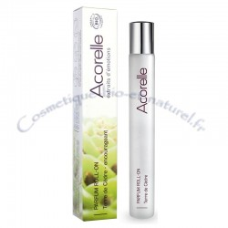 Eau parfum terre de cèdre roll on 10 ml Acorelle