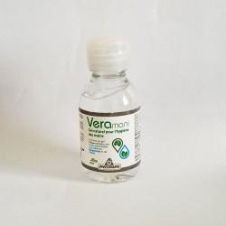Gel naturel hygiène des mains Specchiasol