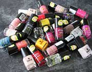 vernis ongles naturel